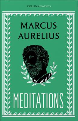 Meditations (Collins Classics) Cover Image