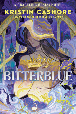 Bitterblue (Graceling Realm) Cover Image