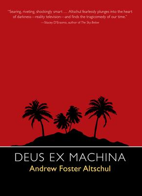 Deus Ex Machina Cover