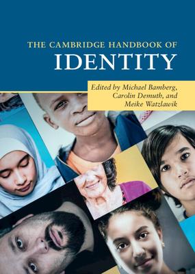 The Cambridge Handbook of Identity (Cambridge Handbooks in Psychology) cover