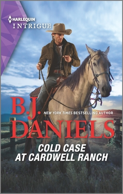 Cold Case at Cardwell Ranch Cover Image