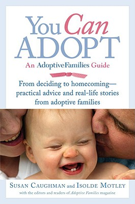 You Can Adopt Cover