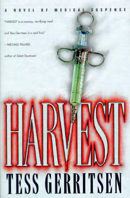 Harvest Cover