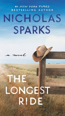 Cover for The Longest Ride