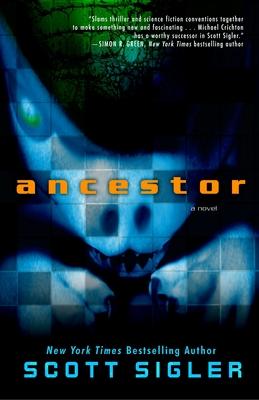 Ancestor Cover
