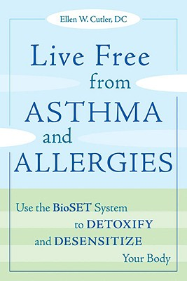 Live Free from Asthma and Allergies Cover