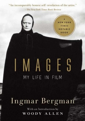 Images: My Life in Film Cover Image