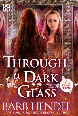 Through a Dark Glass Cover Image