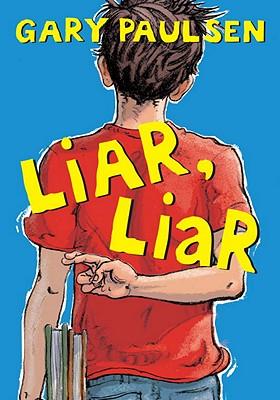 Liar, Liar Cover