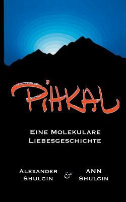 Pihkal Cover Image