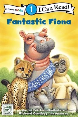Fantastic Fiona Cover Image
