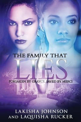 The Family that Lies Cover Image