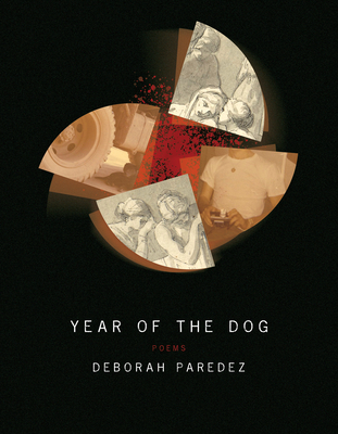 Year of the Dog (American Poets Continuum #178) Cover Image