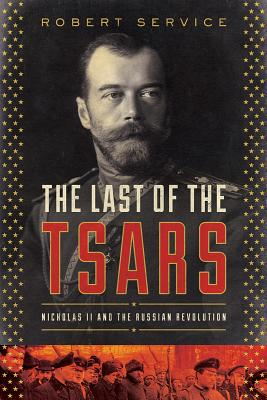 The Last Of The Tsars cover image