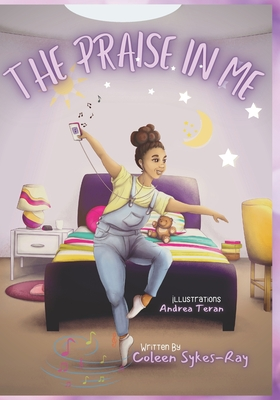 The Praise in Me Cover Image