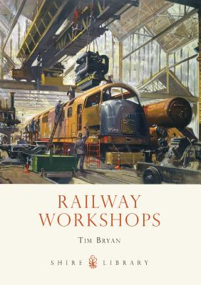 Railway Workshops Cover Image