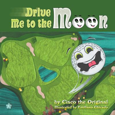 Drive Me to the Moon Cover Image