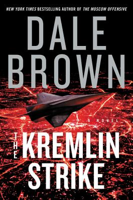 The Kremlin Strike: A Novel (Brad McLanahan #5) Cover Image