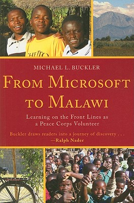 From Microsoft to Malawi: Learning on the Front Lines as a Peace Corps Volunteer Cover Image