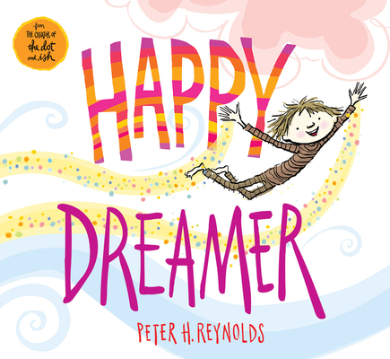 Happy Dreamer Cover