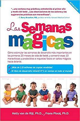 Cover for Las Semanas Magicas