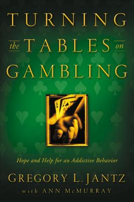 Turning the Tables on Gambling Cover