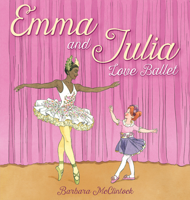 Emma and Julia Love Ballet Cover