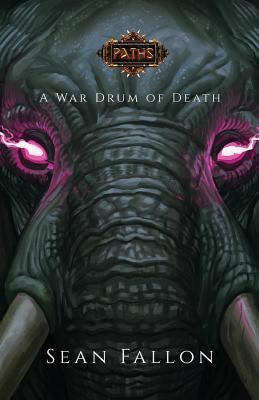 Paths: World of Adia: A War Drum of Death Cover Image