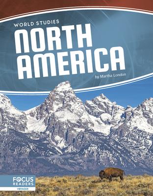 North America Cover Image