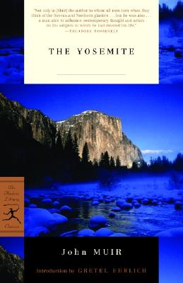 The Yosemite Cover
