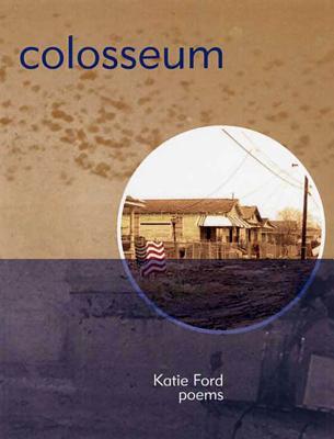 Cover for Colosseum