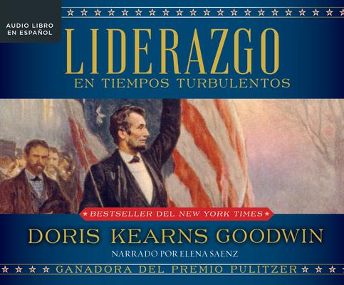 Liderazgo (Leadership): En Tiempos Turbulentos (in Turbulent Times) Cover Image