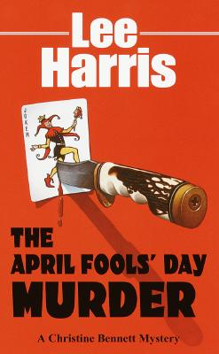 The April Fools' Day Murder Cover