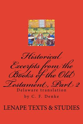 Historical Excerpts from the Books of the Old Testament, Part 2: Abraham, Isaac and Jacob Cover Image