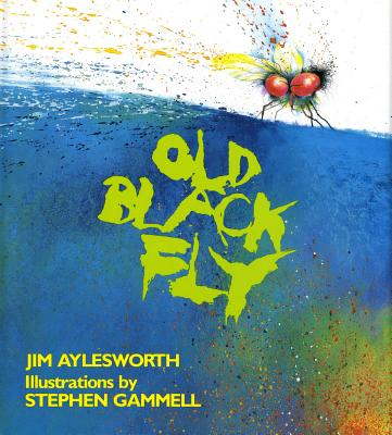 Old Black Fly Cover