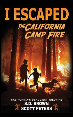 I Escaped The California Camp Fire: California's Deadliest Wildfire Cover Image