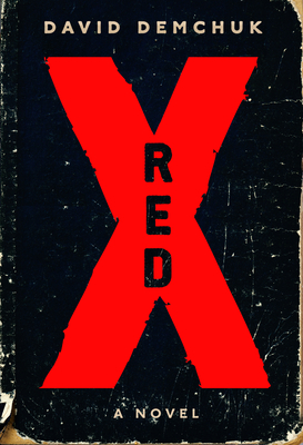 Red X: A Novel Cover Image