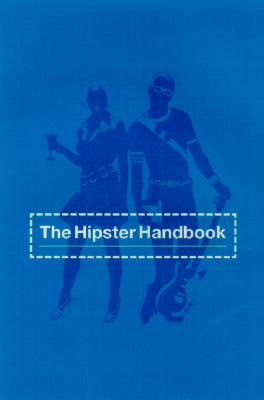 The Hipster Handbook Cover