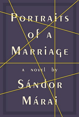 Portraits of a Marriage Cover Image