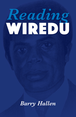 Reading Wiredu (World Philosophies) Cover Image