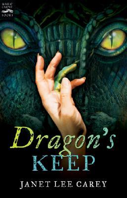 Dragon's Keep Cover Image