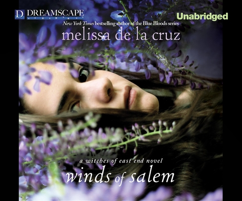 Winds of Salem: A Witches of East End Novel (Beauchamp Family #3) Cover Image