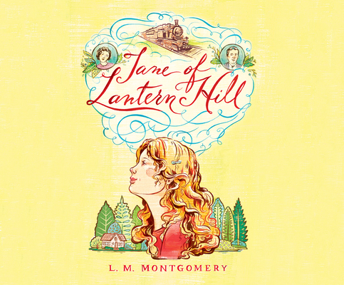 Jane of Lantern Hill cover