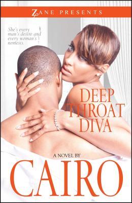 Deep Throat Diva: A Novel Cover Image