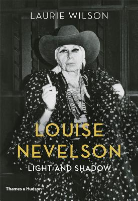 Louise Nevelson Cover