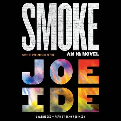 Smoke Lib/E Cover Image