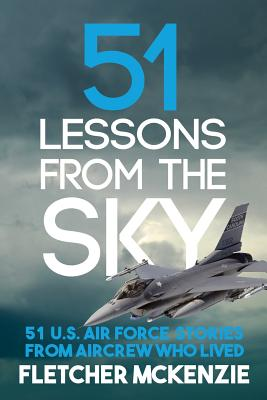 51 Lessons From The Sky Cover Image