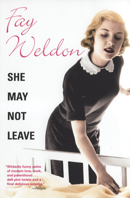 She May Not Leave Cover