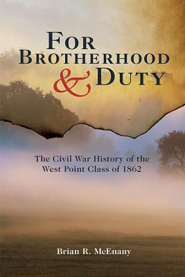 Cover for For Brotherhood and Duty