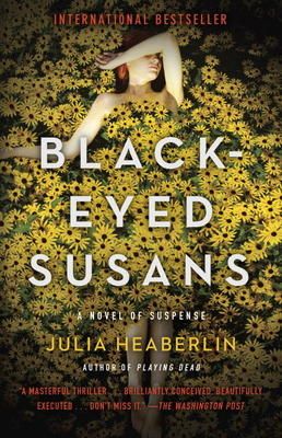 Black-Eyed Susans Cover